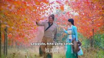 INDOSUB - The Romance Of The Condor Heroes Episode 16