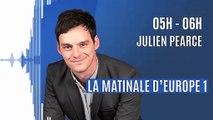 Municipales : Éléonore Laloux, atteinte de trisomie 21 et candidate à Arras