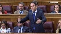 """García Egea, a Iglesias: """"Es el Gobierno de todos contra España, en el que nunca tantos debieron tanto a tan pocos"""""""