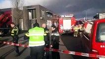 Deux explosions se sont produites aux Pays-Bas - La police soupçonne des lettres piégées
