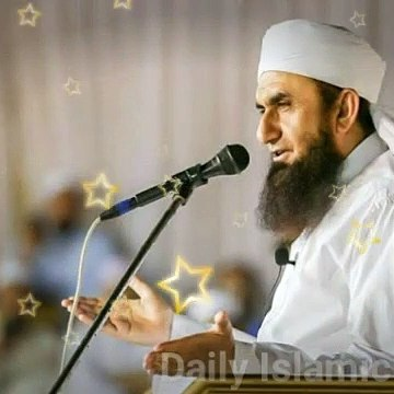 Aik Jannate Admi Ka Waqia || By Tariq Jamil