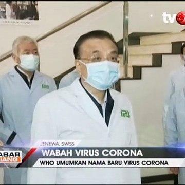 WHO: Vaksin Corona Baru Akan Tersedia dalam 18 Bulan