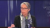 """Engie : le groupe """"ne sera pas démantelé"""" assure Elisabeth Borne, mais des """"réorganisations"""" possibles"""