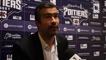 PB vs Lille - Reaction de Jérôme Navier