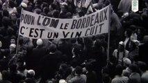 Finale Coupe de France 1969 : OM-Bordeaux (2-0)
