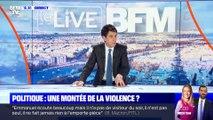Politique: une montée de la violence ? (2) - 12/02