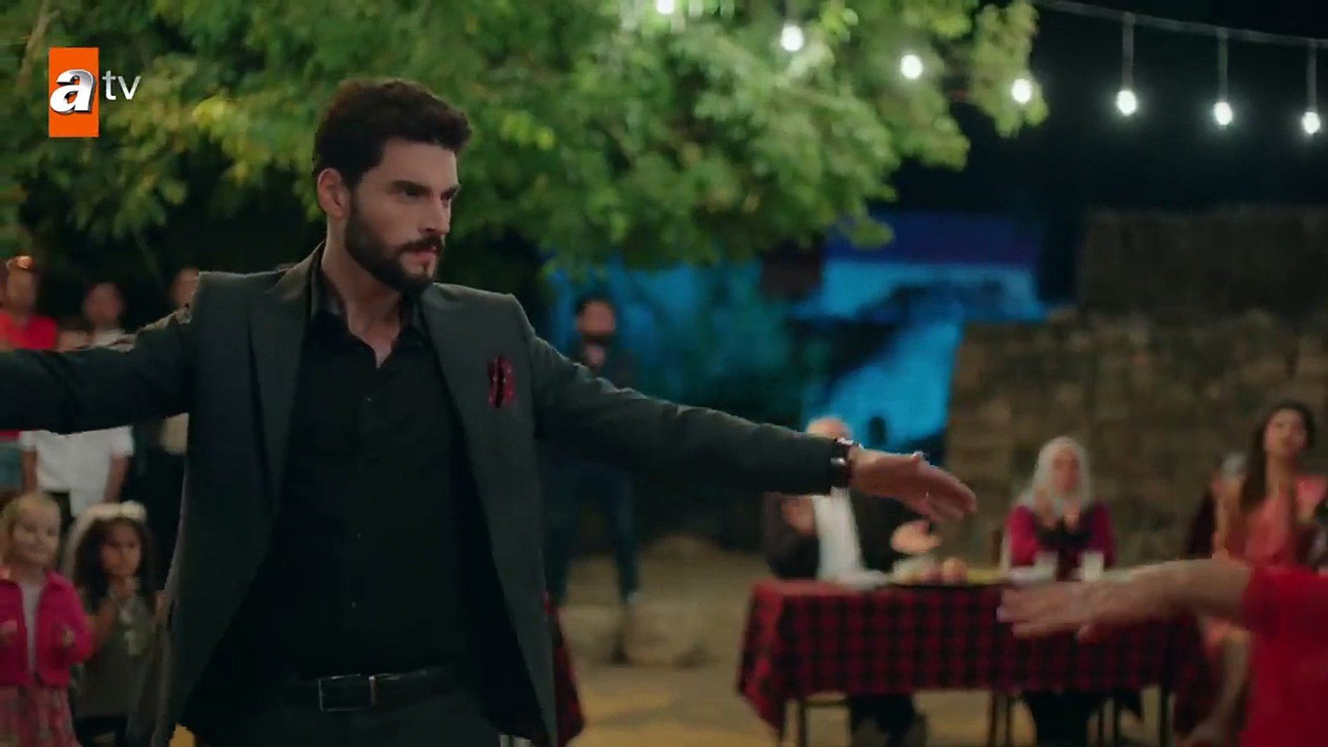 Turkish Wedding Dance Miran ve Reyyan - Hercai