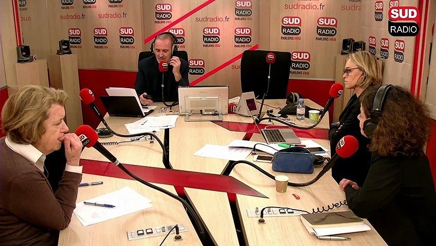"""Didier Maïsto réagit à la polémique Griveaux - """"Peut-être fait-il du télétravail, pour l'instant, c'est plus les télétubbies !"""""""