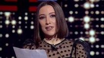 Tempora - Fjalimi i debatuar i Joauqin Phoenix në Oscars: Elsa Ymeri