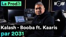 """Booba ft. Kaaris - """"Kalash"""" : comment 2031 a créé le hit"""