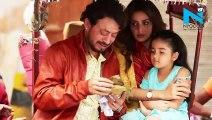Irrfan Khan shares emotional message before Angrezi Medium trailer