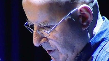 artpress I Lecture de Pierre Guyotat, décembre 2012