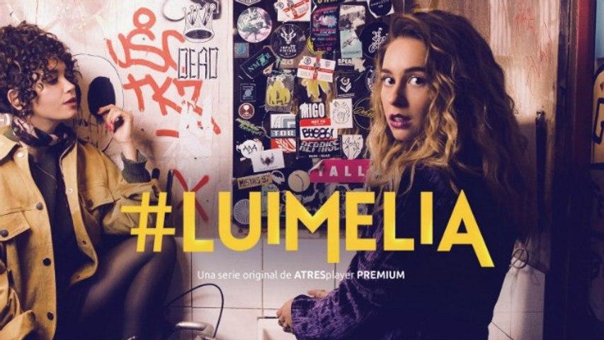 #LUIMELIA: el spin off de 'Amar es para siempre'