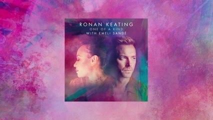 Ronan Keating - One Of A Kind