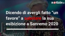 """Morgan dopo Sanremo 2020: """"Voglio ritornare a cantare con Bugo""""   Notizie.it"""