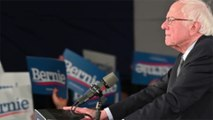 Bernie Sanders Wins New Hampshire Primary