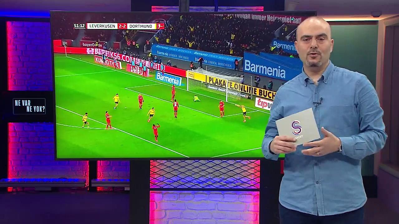 """Murat Fevzi Tanırlı ile """"Ne VAR Ne Yok?"""" - Bundesliga 2019/20 - 21. Hafta"""