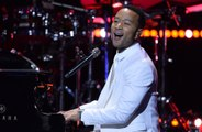 John Legend's All of Me named Spotify's top love song