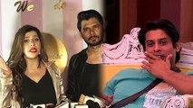 Bigg Boss 13: Siddharth Shukla और Shehnaz Gill पर ये बोली Sambhavna Seth | FilmiBeat