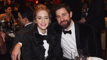 Emily Blunt's battle with stuttering is helping her raise compassionate kids
