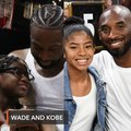 Dwyane Wade reveals his 12-year-old a transgender child, Kobe, Gianna Bryant laid to rest in private ceremony