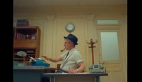 The French Dispatch de Wes Anderson - Bande-annonce (VOST)