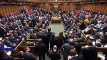 SNP MP Kirsten Oswald asks Boris Johnson why peers get more money in a day than Universal Credit claimants in a month