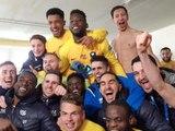 L'épopée du SAS Epinal en Coupe de France
