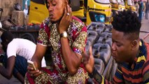 Folabi Featuring Oluwanifise - The Blood