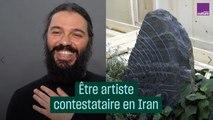 Être artiste contestataire en Iran - #CulturePrime