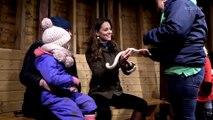 Kate Middleton's Surprise Visit to Northern Ireland