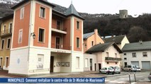 Municipales 2020 - Paroles aux candidats de Saint-Michel de Maurienne