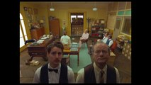 The French Dispatch trailer - Wes Anderson