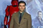 Oscar Isaac: il a pleuré dans la douche en lisant les critiques de Star Wars