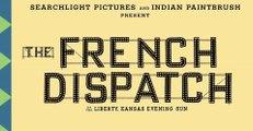 The French Dispatch | Trailer Internacional