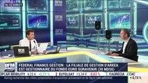 Alain Guelennoc (Federal Finance Gestion): Quels sont les impacts des taux négatifs en matière de gestion ? - 12/02
