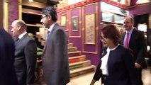 Diyarbakır Cumhuriyet Başsavcısı Yavuz denetimli serbestlik yükümlülerine yönelik kursları ziyaret...