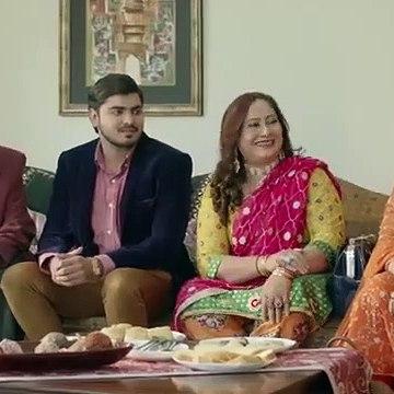 Mera Dil Mera Dushman Episode 6 _ 12th February 2020 _ ARY Digital Drama