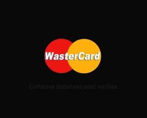WasterCard - Valentine's Day - Saint Valentin
