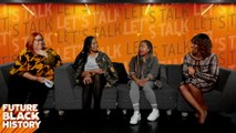Let's Talk: Black Women, We Are Stronger Together