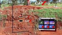 GPZ 19 & GPZ 14   Depth Comparison مقارنة اعماق بين أقراص جهاز جي بي زد 7000