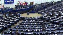 La prudence européenne pour le Proche-Orient