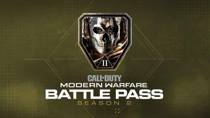 Call of Duty®- Modern Warfare® - Trailer Battle Pass Season 2 [IT]