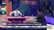 L'impact du coronavirus sur le tourisme - 12/02
