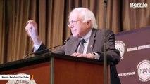 Former Goldman Sachs CEO Lloyd Blankfein Warns Bernie Sanders Would 'Ruin' US Economy