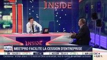 MeetPRO facilite la cession d'entreprise - 12/02