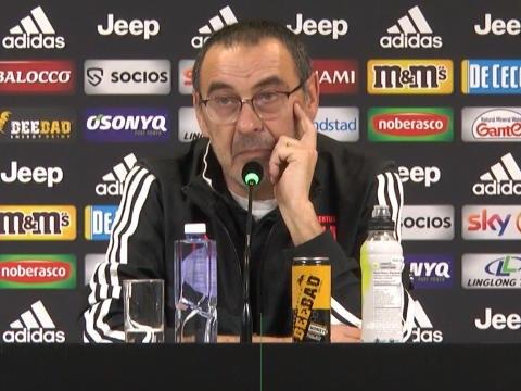 Juventus - Messi à la Juventus ? Sarri préfère se taire
