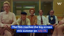 Wes Anderson's 'The French Dispatch' Drops First Trailer