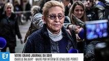 """Isabelle Balkany : """"On a mis en danger la vie de mon mari"""""""