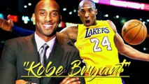 15 Things You May Not Know About KOBE BRYANT ,  Biography Of Kobe Bryant ,  About The Kobe Bryant Life ,  Facts About Kobe Bryant